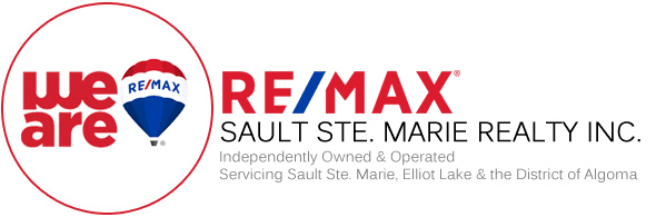 RE/MAX Sault Ste. Marie Logo